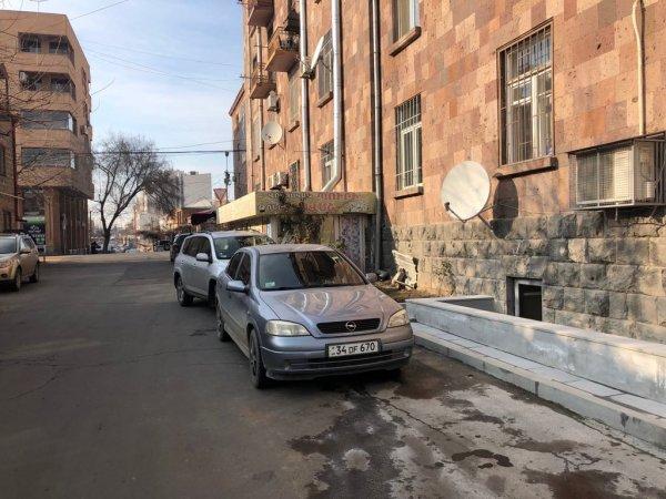 Yerevan, Պռոշյան 1