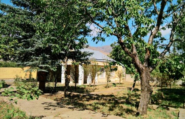 Saghmosavan