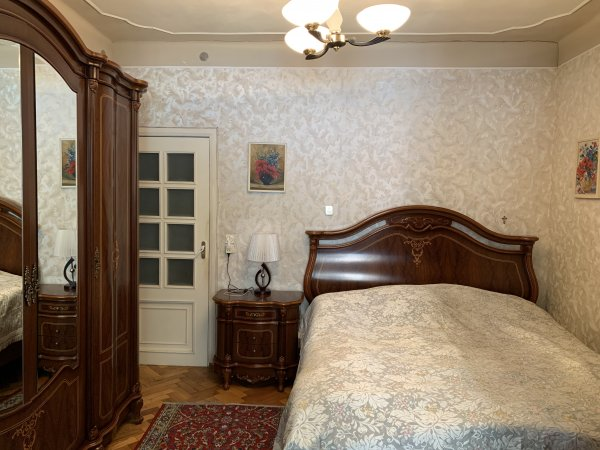 Yerevan, Kievyan St.
