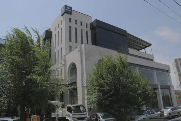 Yerevan, 10-6 Gai Ave.