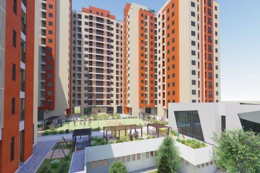 Almast Residence, Eminesku St. 4/1, Elite Group, Elite Group