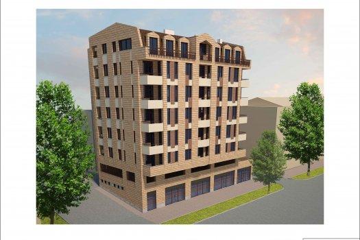 Arabkir, 14 Papazyan St. , Yerkir Real Estate Agency