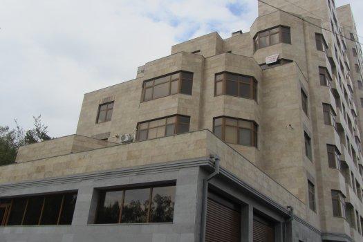 Արաբկիր, Փափազյան փող., Իտարկո Քոնսթրաքշն