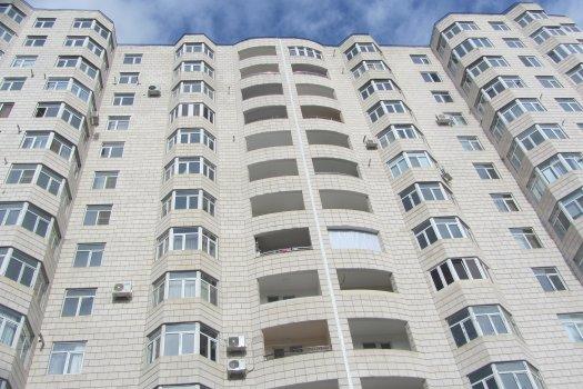 Davitashen 2nd block, 46/1, Itarco Construction