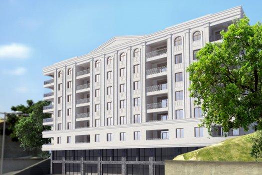 Davtyan 1/4, SIL Capital Construction