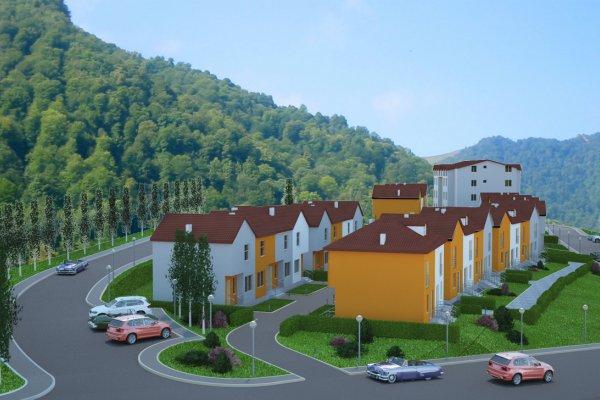 Dilijan Housing Complex