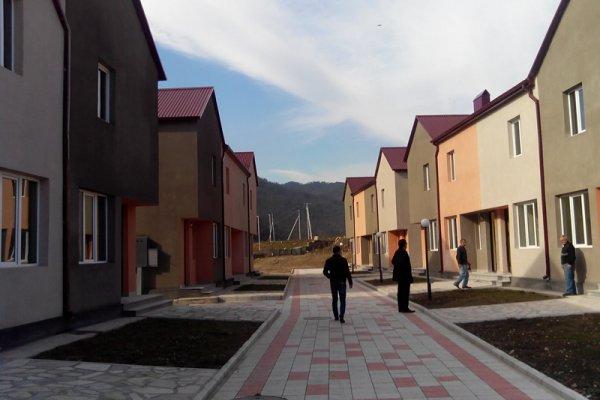 Construction Progress, January 2015