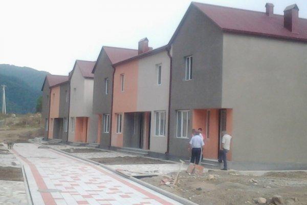 Շինարարության Ընթացքը, Հունվար 2015