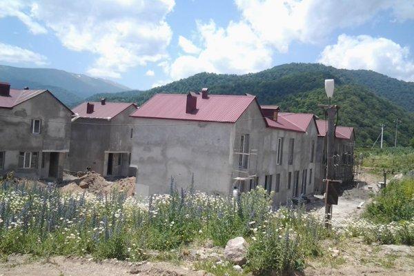 Construction Progress, June 2014