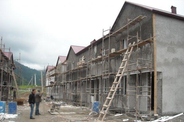 Շինարարության Ընթացքը, Մայիս 2014