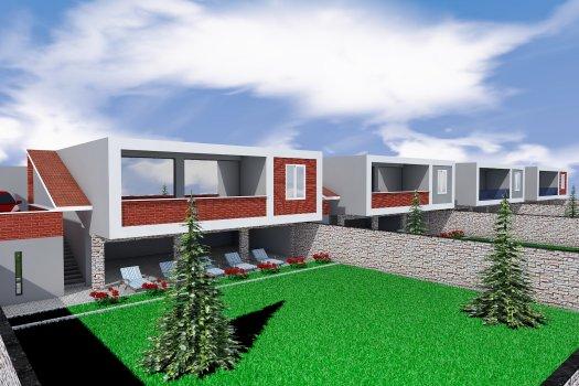 Dream House David Bek, Dream House