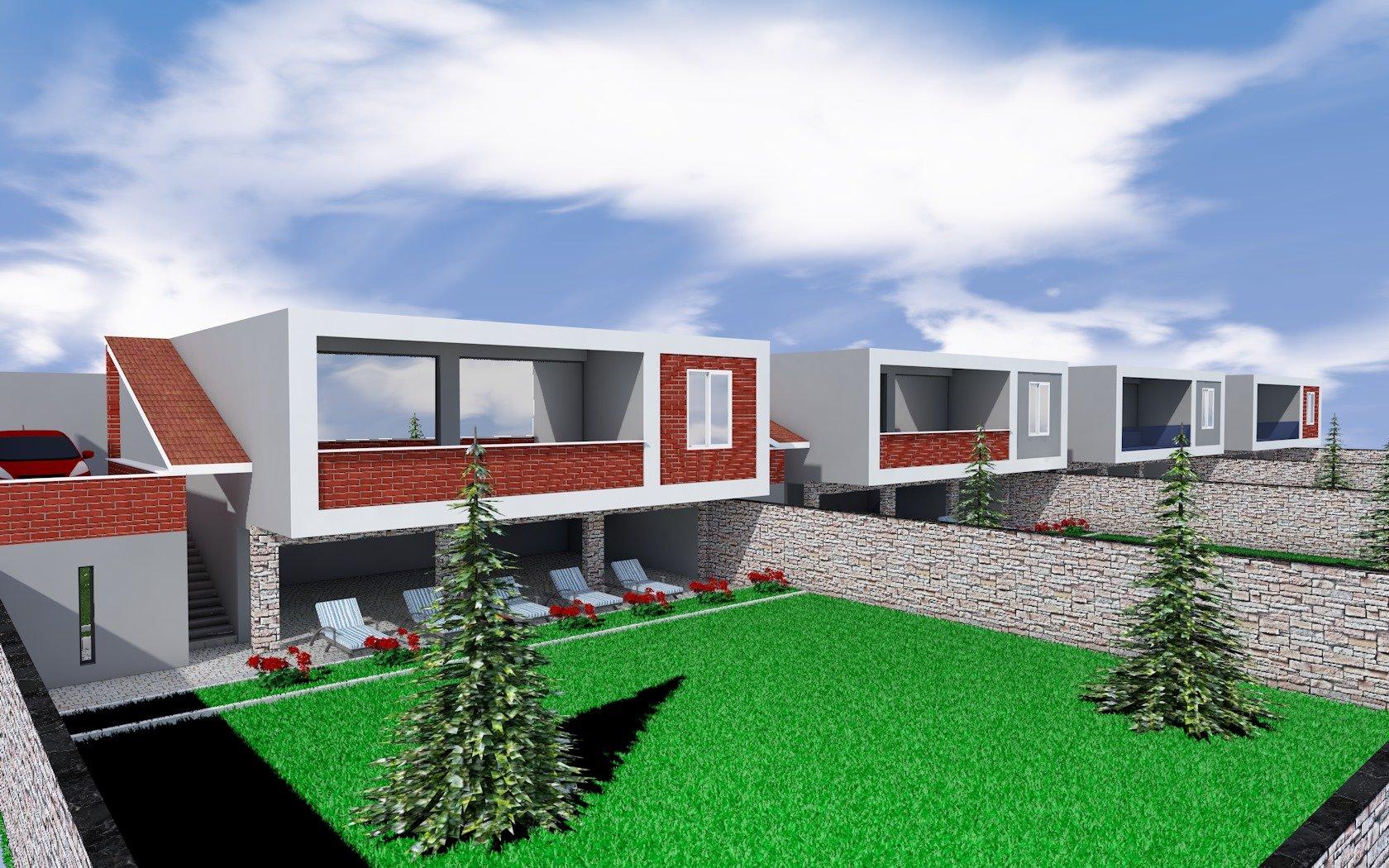 Dream House David Bek