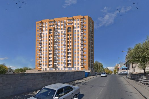 Construction Portal Armenia