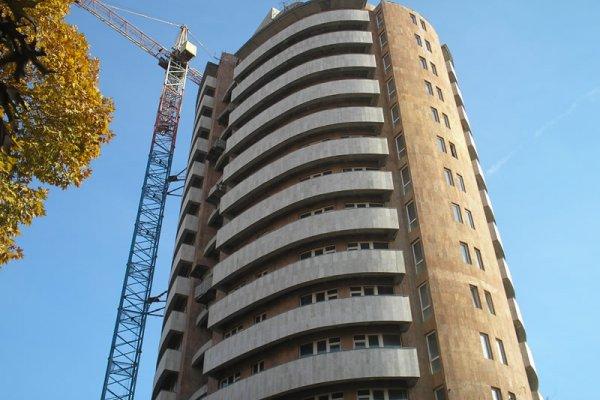 Ход Строительства, Ноябрь 2010