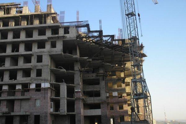 Construction Process, 2009-2010