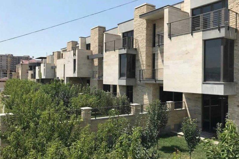 Residential Community in Avan