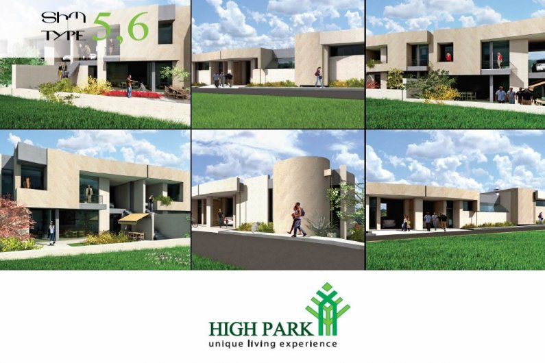 High Park Residential Community