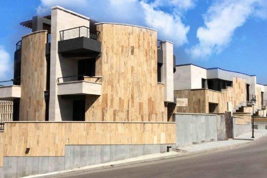 High Park Residential Community, Palladio-Shin