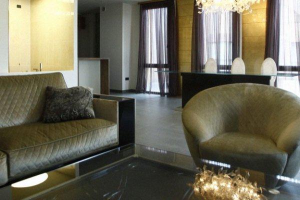 Piazza Grande Apartment