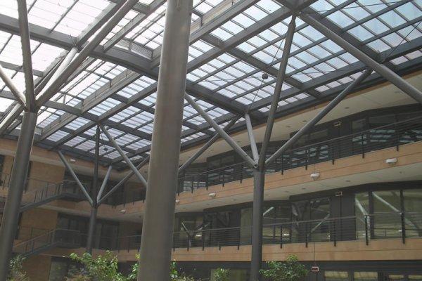 Ход Строительства, Ноябрь 2009