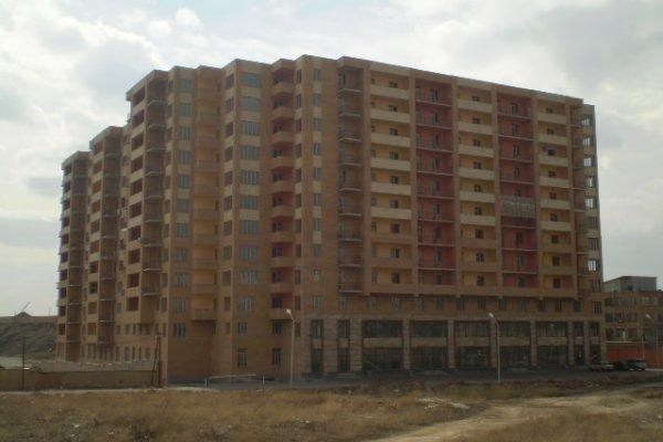Rivera, A. Mikoyan St. 2/2, Davtashen