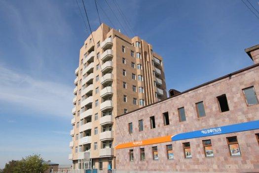 Sari-Tagh 7th St. 86, Hovsep Nasoyan