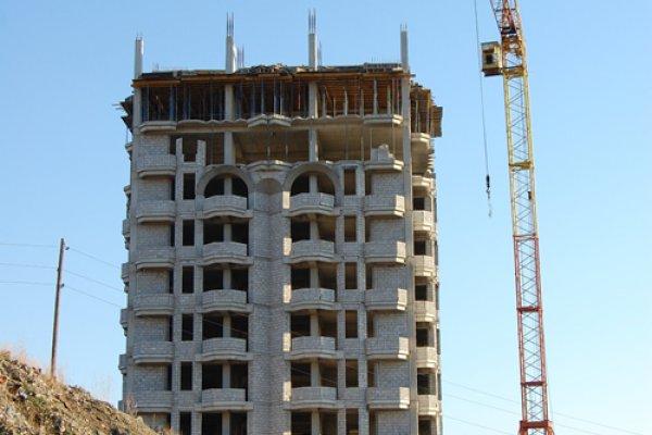 Շինարարության Ընթացքը, Հոկտեմբեր 2010