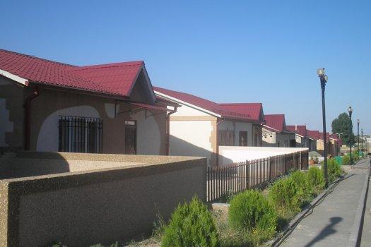 Sirogh Srter Residential District , EcoPanel Group