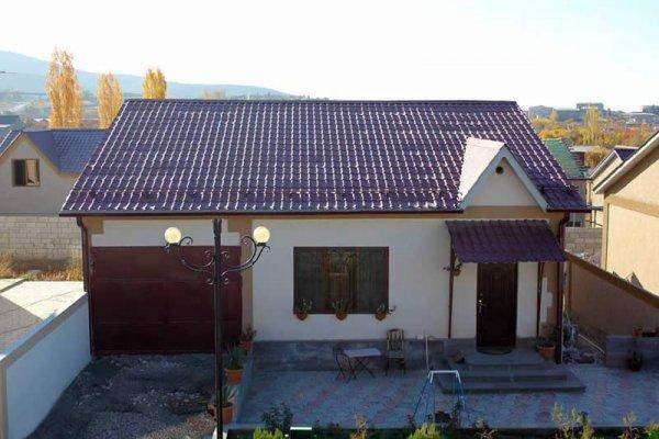 Շինարարության Ընթացքը, Փետրվար 2013
