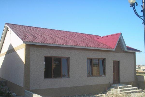 Construction Progress, July 2012