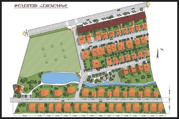 Sirogh Srter Residential District Plan