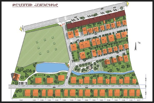 Sirogh Srter Residential District Plan