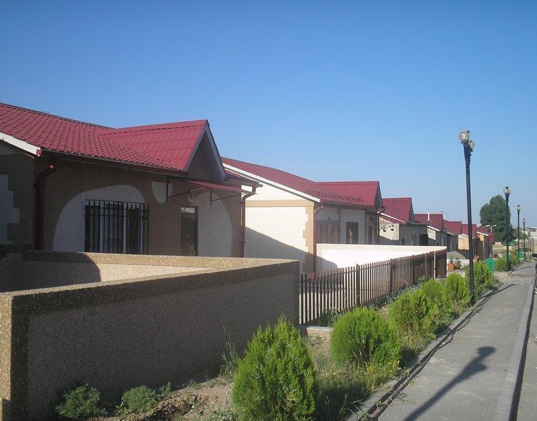Sirogh Srter Residential District