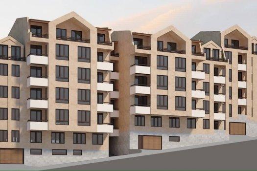 122/1, 126/8 Verin Antarayin , Quadra Construction