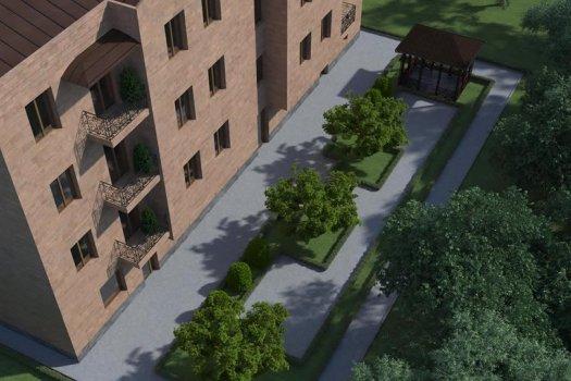 Victor Hambardzumyan St., Yerkir Real Estate Agency