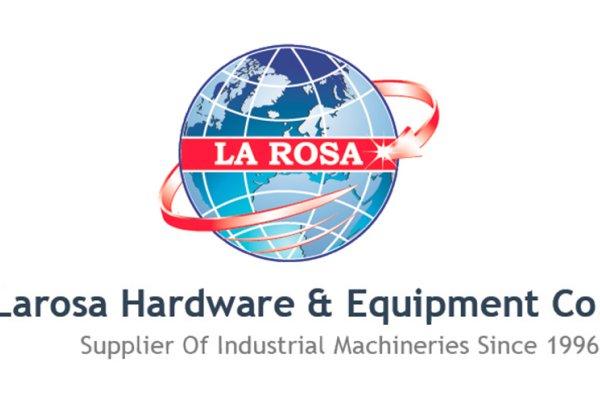 La Rosa Machinery