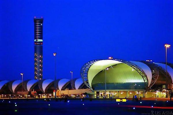 US$ 5.5 Billion For Thailand Main Airport Expansion