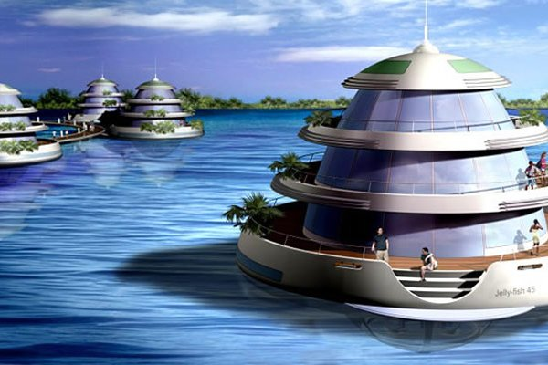 Qatar To Build US$ 500 Million Semi-Submerged Resort