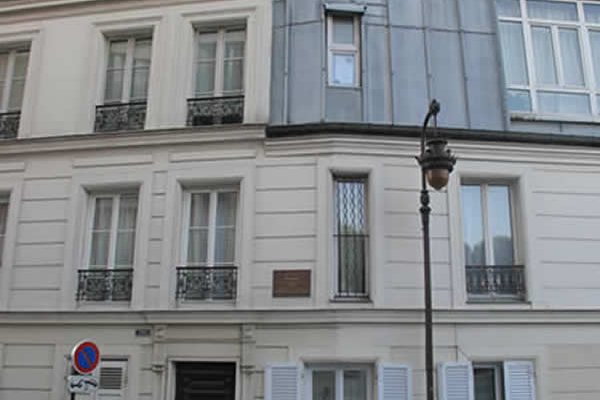Picasso's First Workshop For Sale In Paris