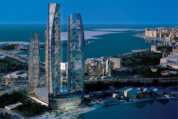 New Real Estate Projects Prepare To Enter The Market In Abu Dhabi
