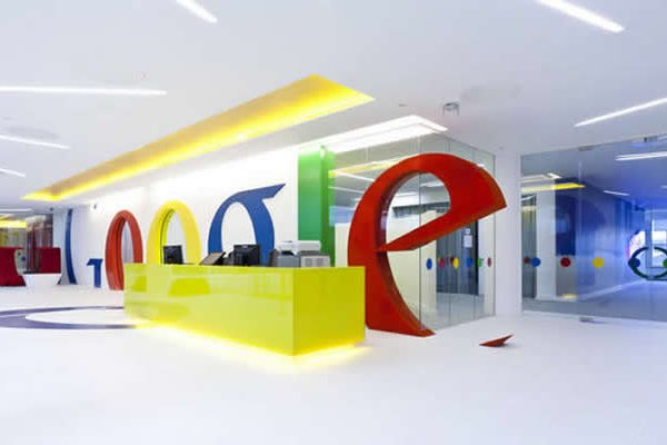 Google Takes Lease On Seven-Storey Building In London