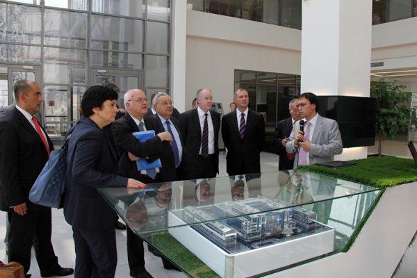 Construction Of IT-Village In Tatarstan To Begin In 2012