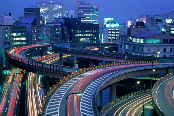 Japan Considers Building A 'Backup' Tokyo