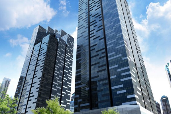 Singapore's latest green skyscraper