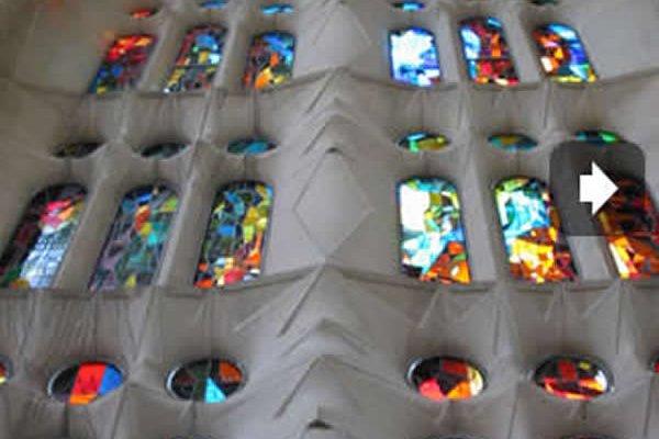 Վատիկանում Բացվել է Անտոնիո Գաուդիին Նվիրված Ցուցահանդես