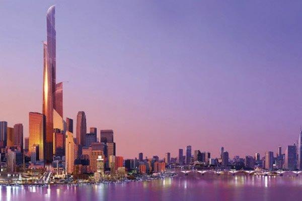 Madinat Al Hareer The City Of Silk News Construction