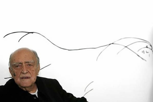 Brazil's Star Architect Niemeyer Turns 104