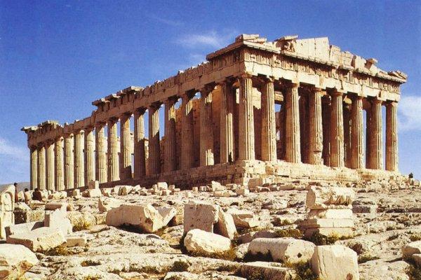 Հունաստանը Վարձով Կհանձնի Պատմական Հուշարձանները