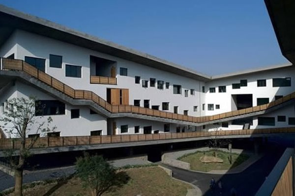 The First Chinese Architect Won the Pritzker Prize