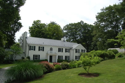 $5 Millions Starry Country House